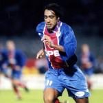 PSG 1995/1996 (Photo : Ch. Gavelle - PSG)