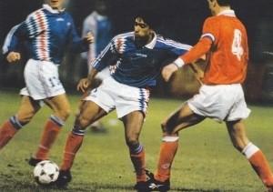 Hollande / France - 1995