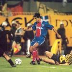 AEK Athènes - 1997