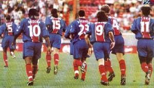PSG 1998/1999